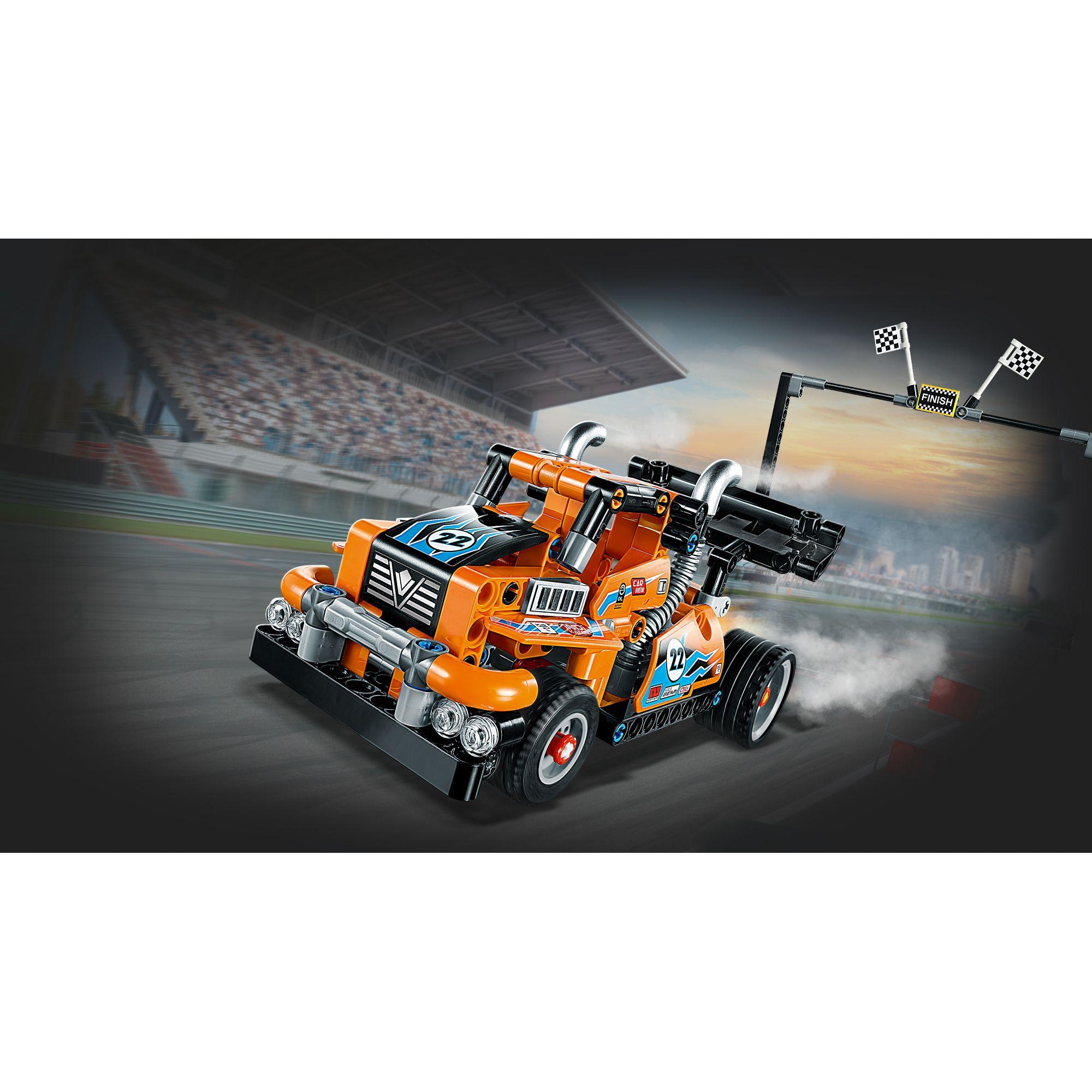 LEGO TECHNIC  LEGO TECHNIC  - Camion da gara - 42104