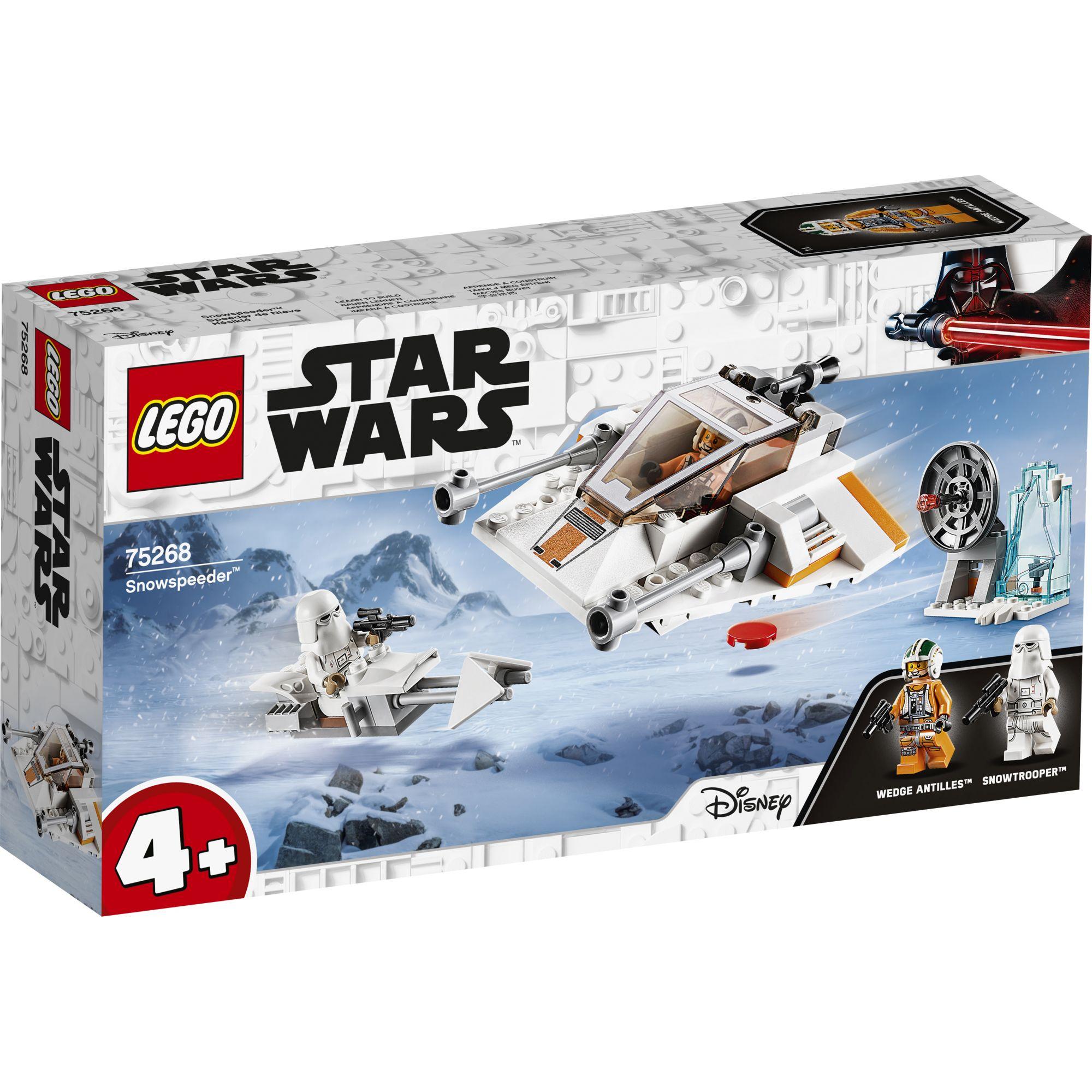 LEGO Star Wars Snowspeeder - 75268