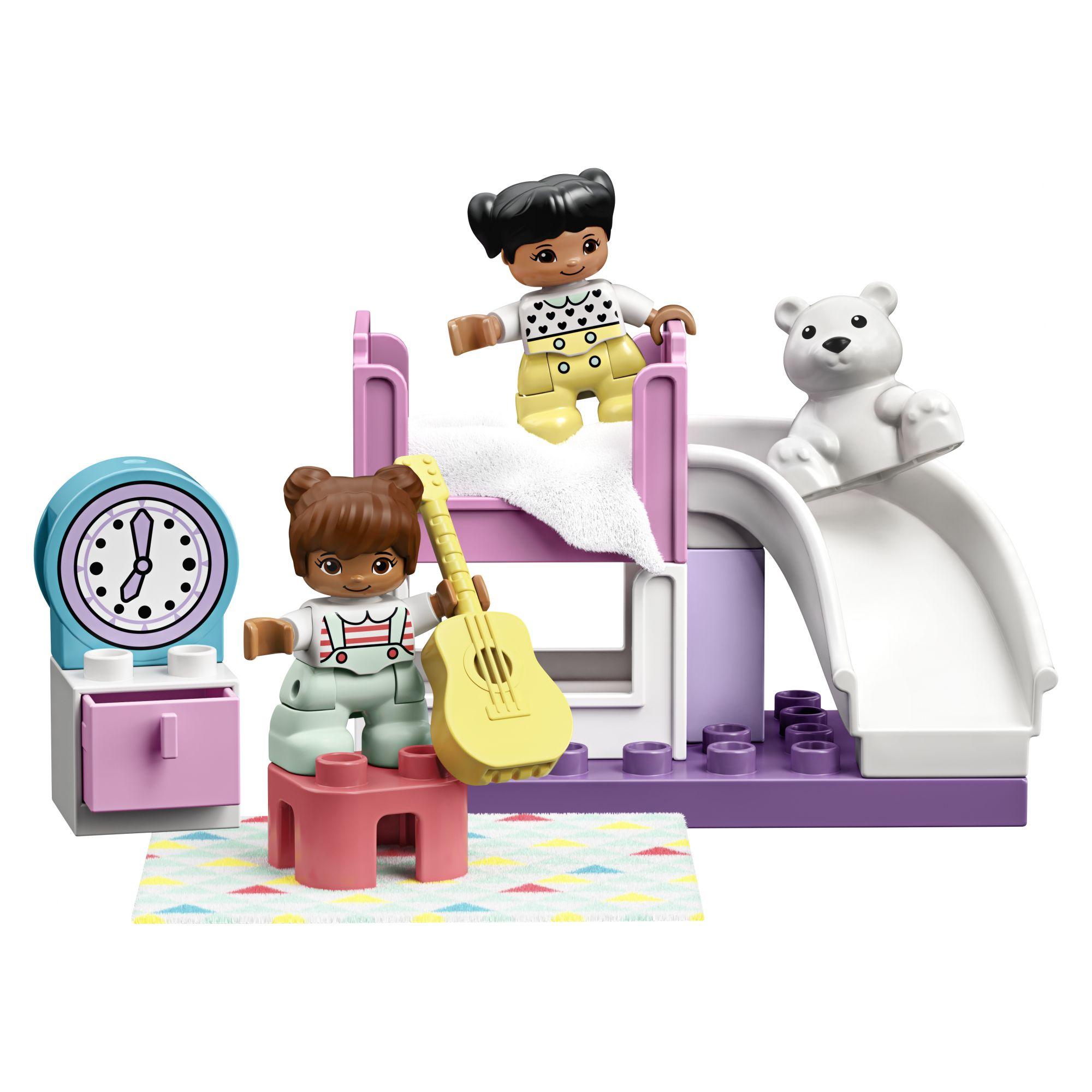 LEGO DUPLO Camera da letto - 10926    LEGO DUPLO