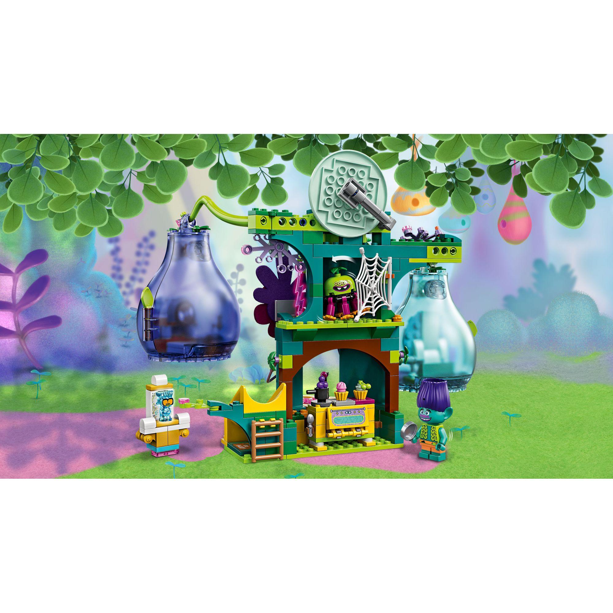LEGO Trolls Festa al Villaggio Pop - 41255