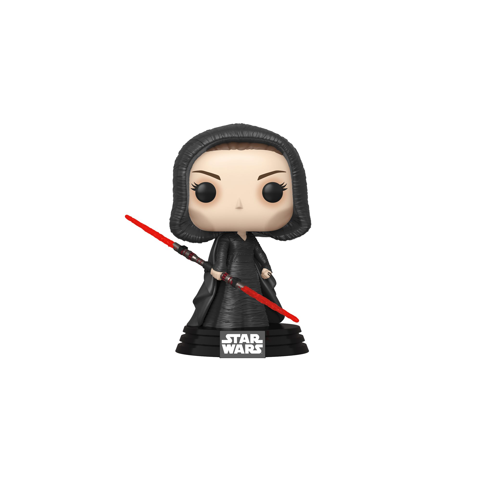 FUNKO POP Star Wars: Rise of Skywalker - Dark Rey