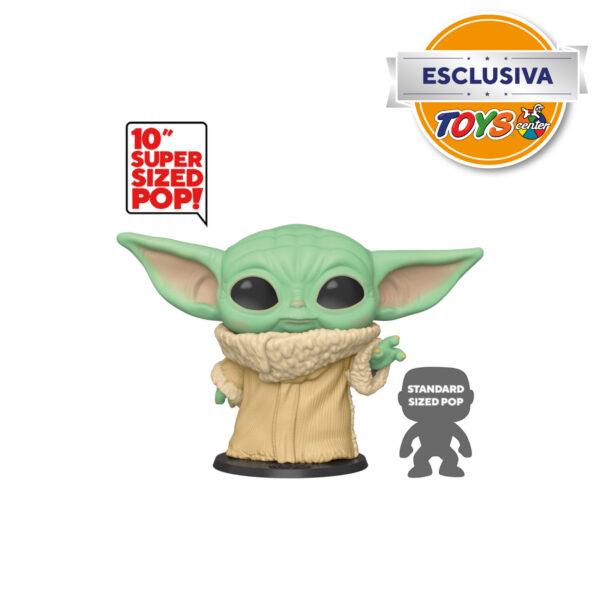 ESCLUSIVO FUNKO POP Star Wars: Mandalorian -10