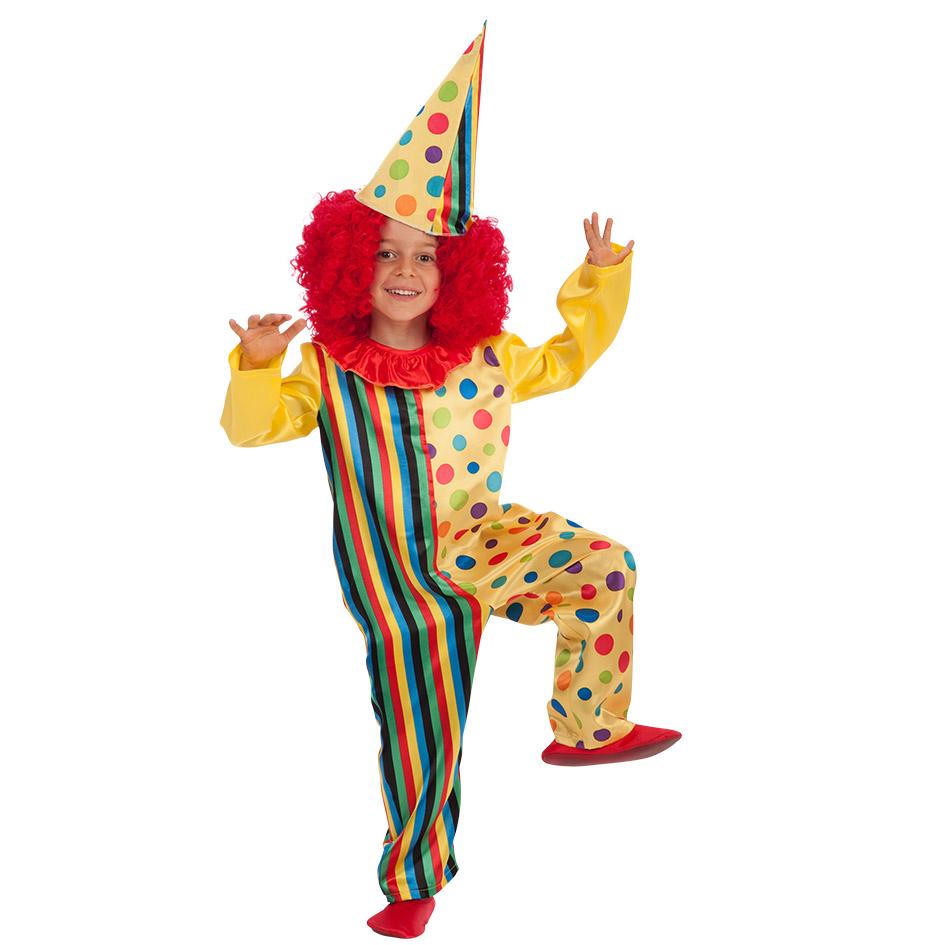 Carnival Toys Costume Clown