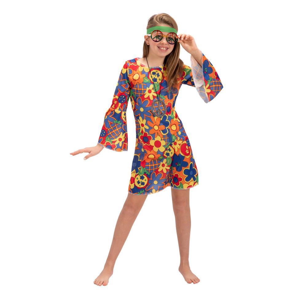 Carnival Toys Costume Anni 70 Girl