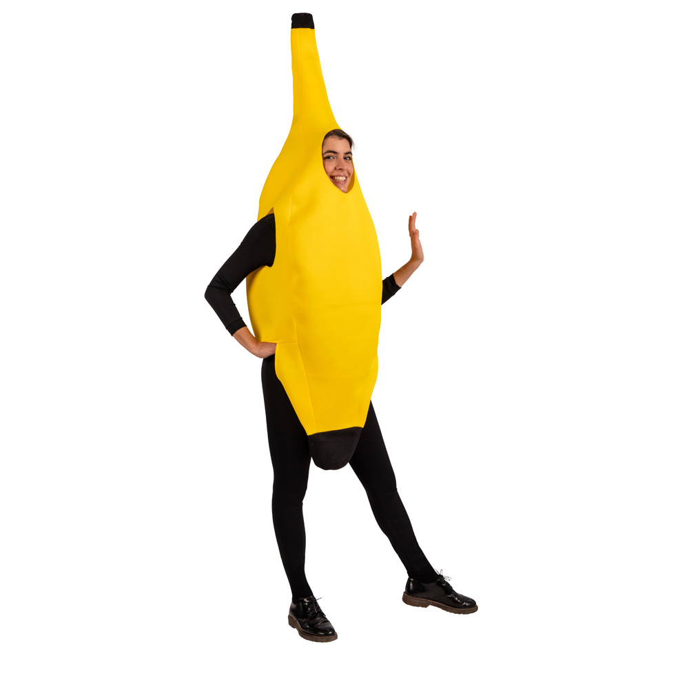Carnival Toys Costume Banana