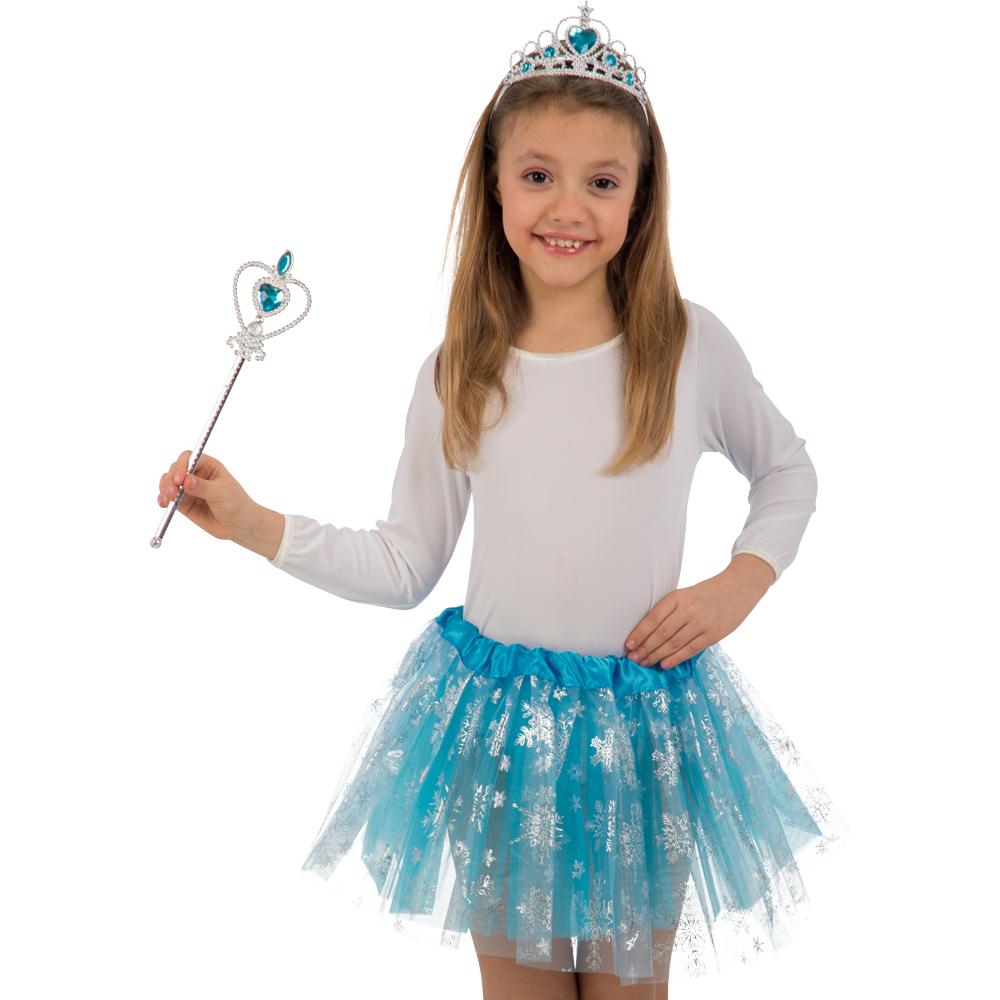 Carnival Toys Set Principessa Dei Ghiacci
