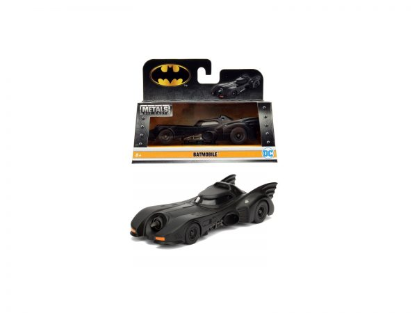Batman 1989 Batmobile 1:32  die-cast 15 cm