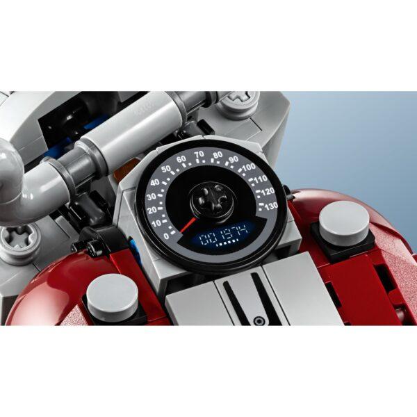 Creator  LEGO Creator Expert Harley-Davidson Fat Boy - 10269