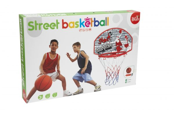 STREET BASKETBALL SUN&SPORT