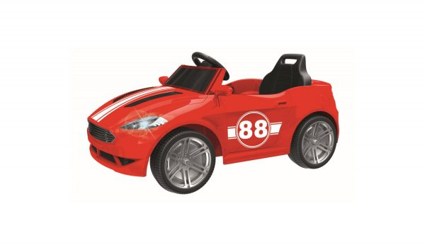 AUTO ELETTRICA BOY 6V SUN&SPORT