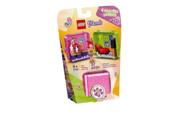 LEGO Friends Il Cubo dello shopping di Mia - 41408 Friends
