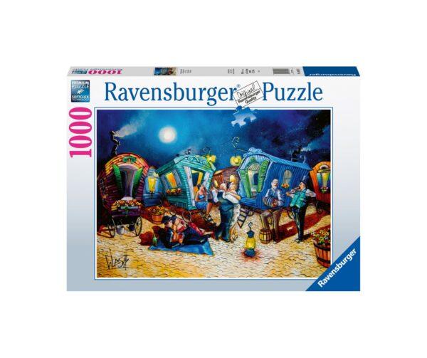Ravensburger Puzzle 1000 Pezzi - After Party