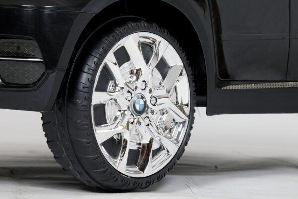 ROLLPLAY BMW X5 6V NERA