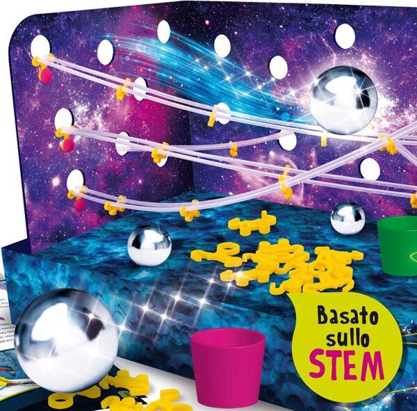 LISCIANI - I'M A GENIUS SPACE GRAVITY