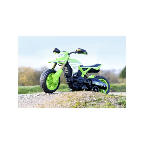 CROSS MOTORBIKE 6V    SUN&SPORT