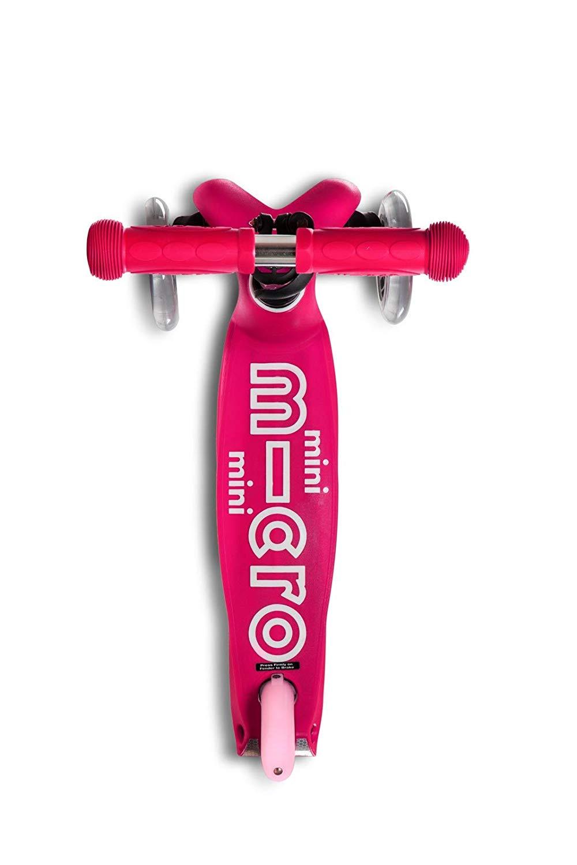 Micro  monopattino mini micro deluxe rosa -