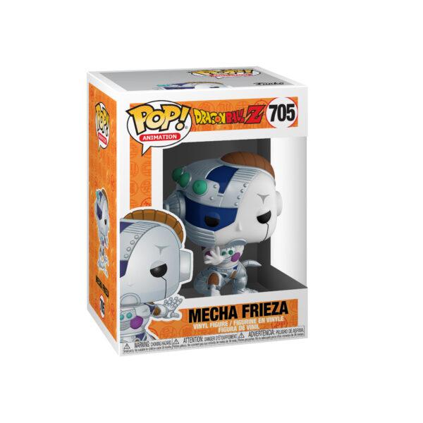 FUNKO POP Animation: Dragonball Z S7 - Mecha Frieza