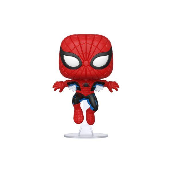 FUNKO POP Marvel: 80esimo - Prima Comparsa Spider-Man