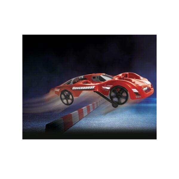 AUTO VOLANTE R/C FLYING CAR    MCR, MOTOR & CO.