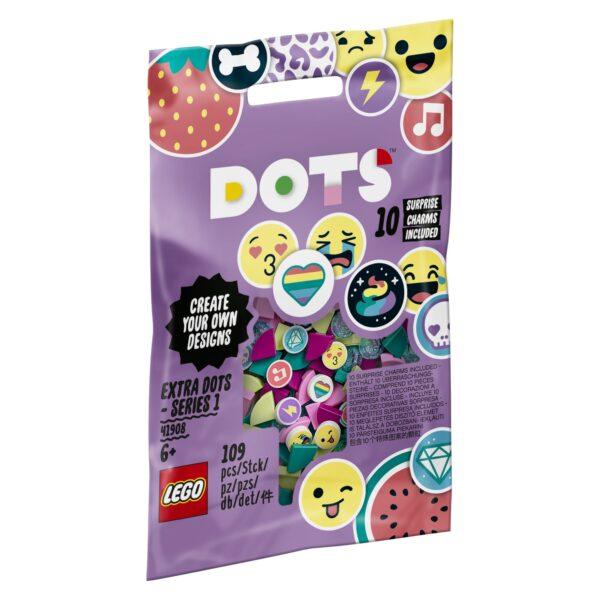 LEGO DOTS Accessori - serie 1 - 41908 DOTS