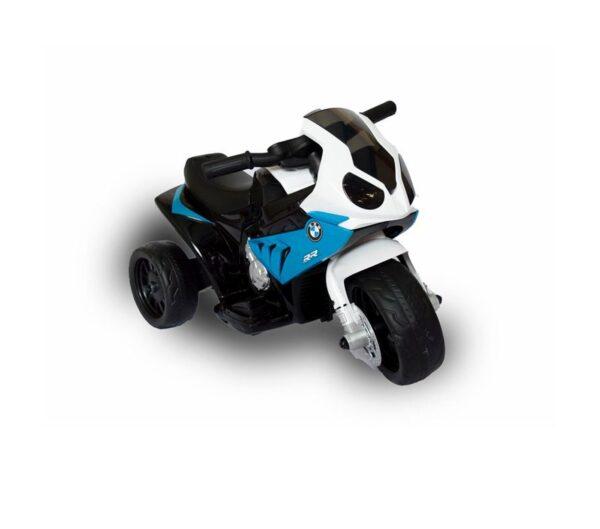 MOTO BMW 6V BLU