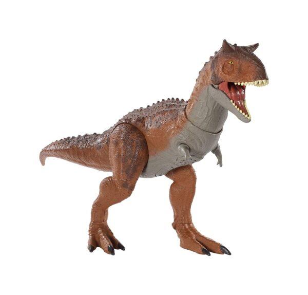 Jurassic World Dinoasuro Carnotauro Controlla e Distruggi Jurrasic World