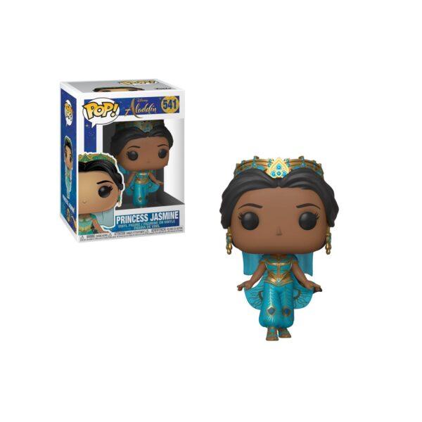 FUNKO POP Disney: Aladdin (Film) - Jasmine