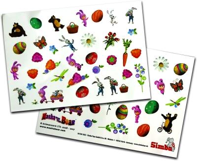 Maggie & Bianca L'uovo di Maggie e Bianca ALTRO, Simba Toys 12+ Anni, 5-8 Anni, 8-12 Anni Femmina