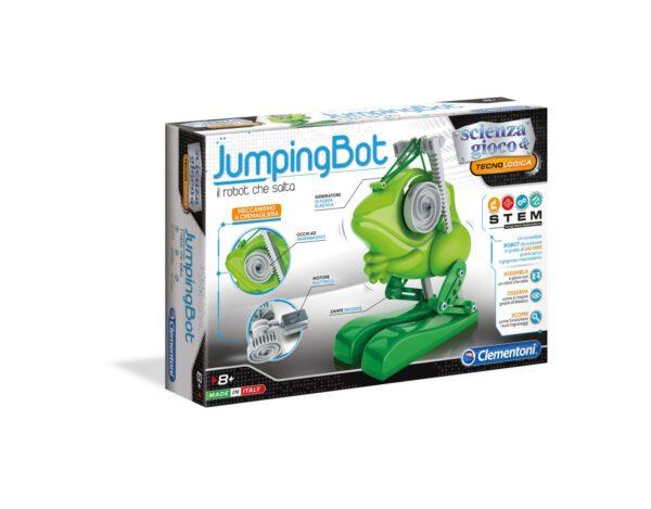 Clementoni - Scienza e Gioco - JumpingBot