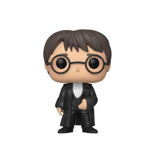 FUNKO POP HP: Harry Potter - Harry Potter (Ballo del Ceppo )