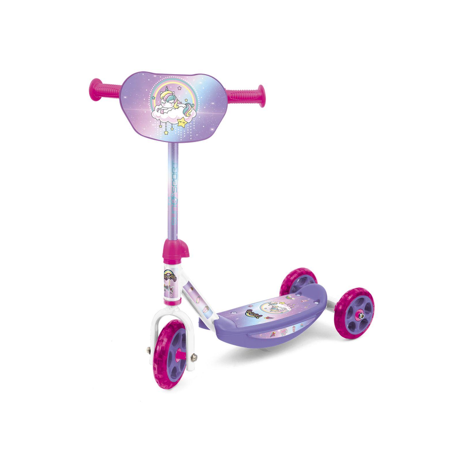 Monopattino 3 ruote - SUN&SPORT