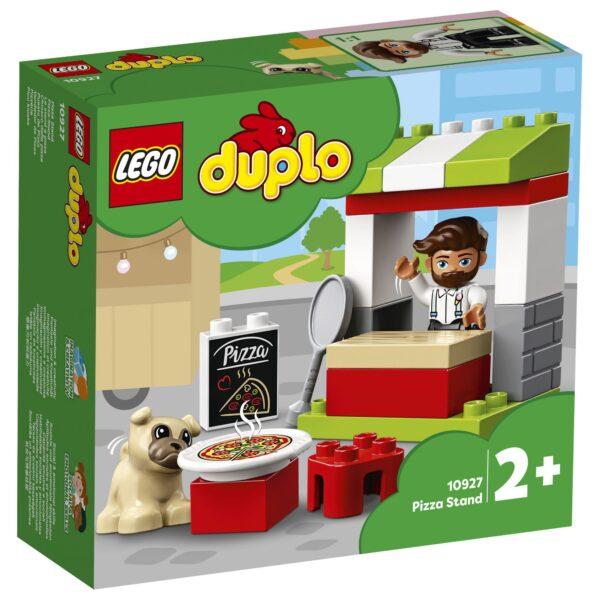 LEGO DUPLO Chiosco della pizza - 10927 DUPLO