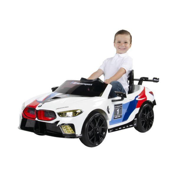 ROLLPLAY BMW M8 GTE RACING
