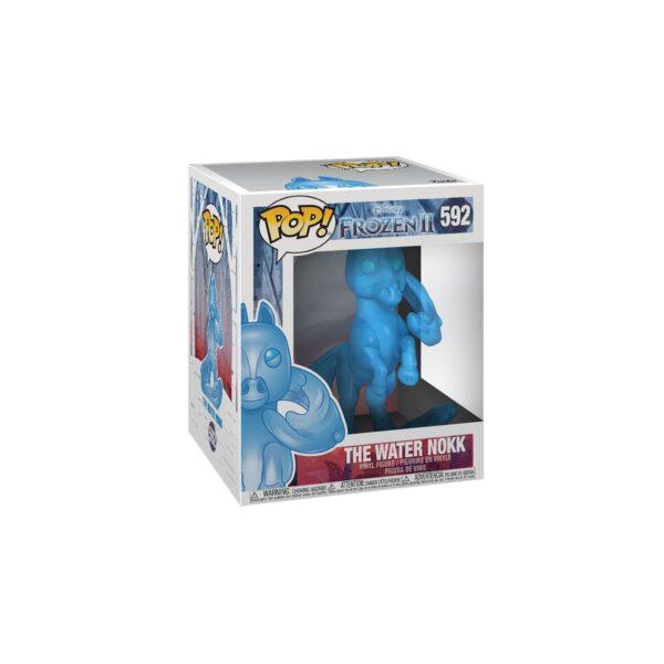 FUNKO POP Disney: Frozen 2 - Cavallo Nokk (15cm)