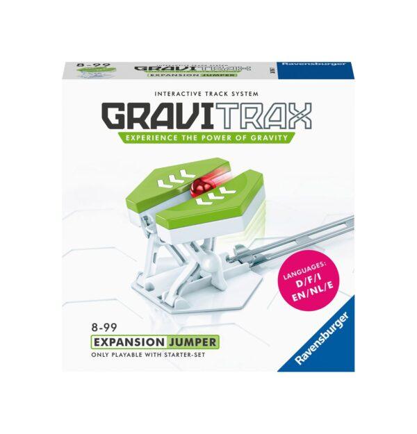 Ravensburger Gravitrax - Jumper