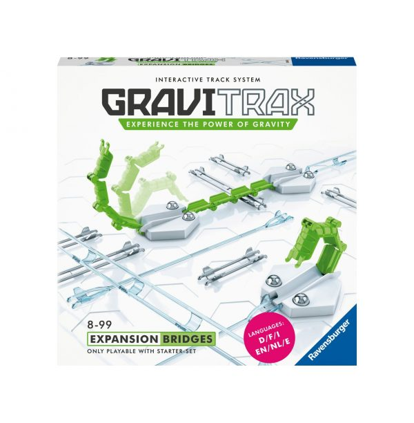 Ravensburger Gravitrax - Ponti