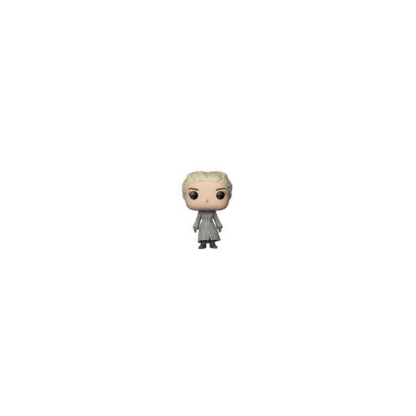 FUNKO POP TV: Game Of Thrones S8 - Daenerys (White Coat)