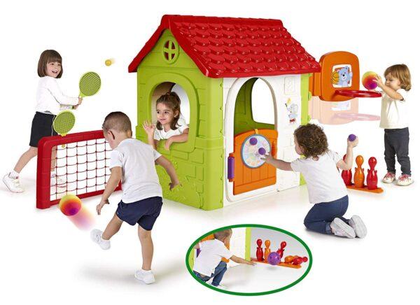 FEBER MULTI ACTIVITY HOUSE