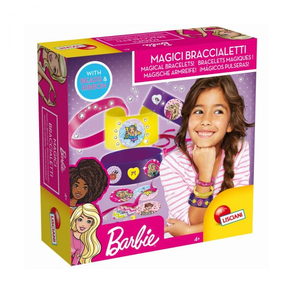 LISCIANI - BARBIE POCKET BIJOUX