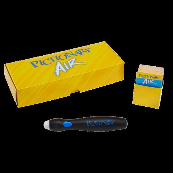 PICTIONARY AIR, GIOCO PER DISEGNARE IN ARIA    games