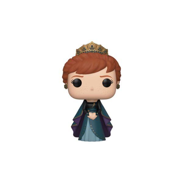 FUNKO POP Disney: Frozen 2 - Anna (vestito del finale)