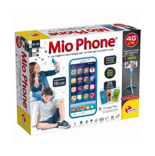 LISCIANI - MIO PHONE 5