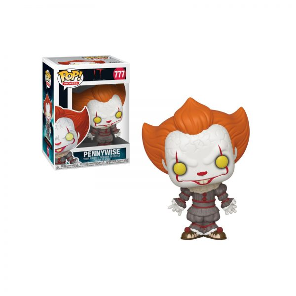 FUNKO POP Movies: IT: Capitolo 2 - Pennywise