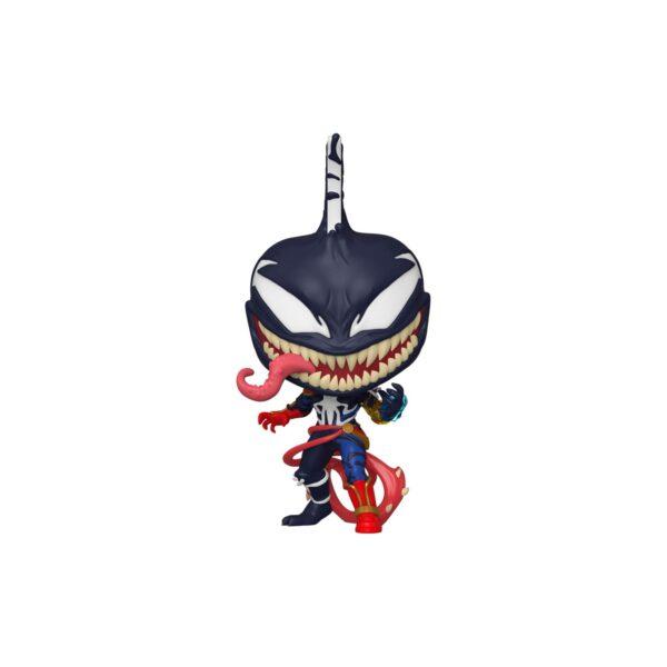 FUNKO POP Marvel: Max Venom - Captain Marvel