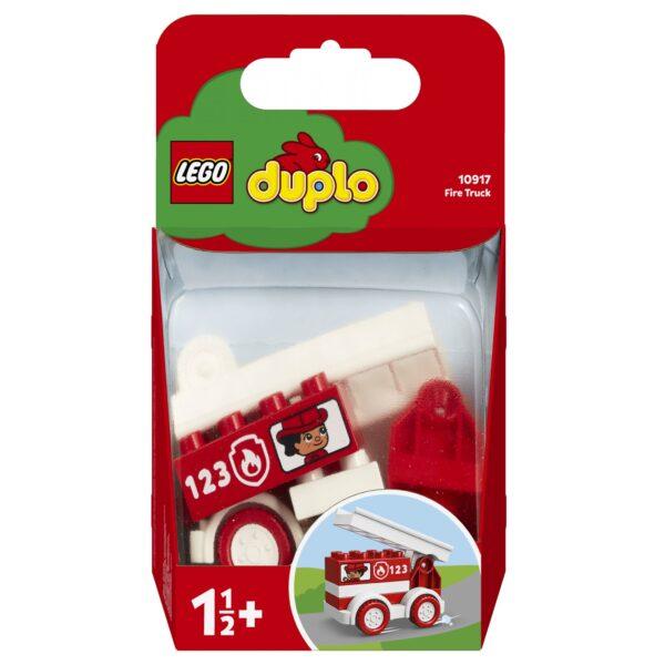 LEGO DUPLO Autopompa - 10917 DUPLO