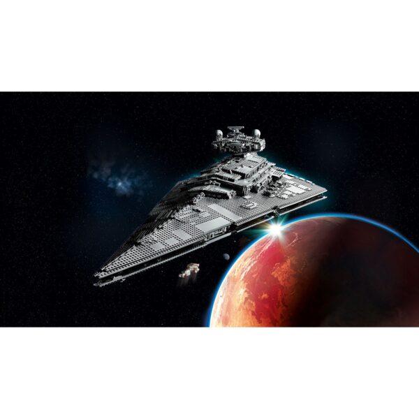 Star Wars   LEGO Star Wars Imperial Star Destroyer - 75252