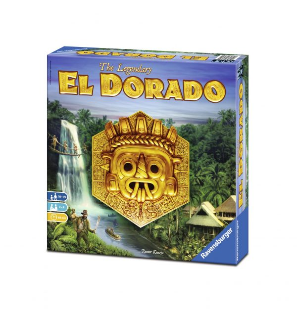 Ravensburger - El Dorado