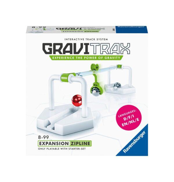 Ravensburger Gravitrax - Funivia
