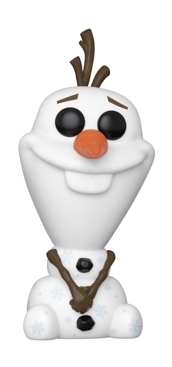 FUNKO POP Disney: Frozen 2 - Olaf
