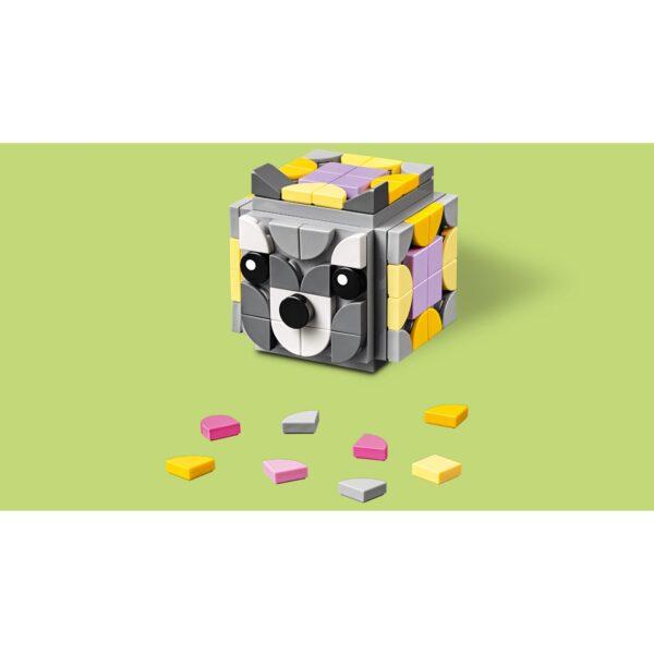 DOTS   LEGO DOTS Portafoto dei Cuccioli - 41904